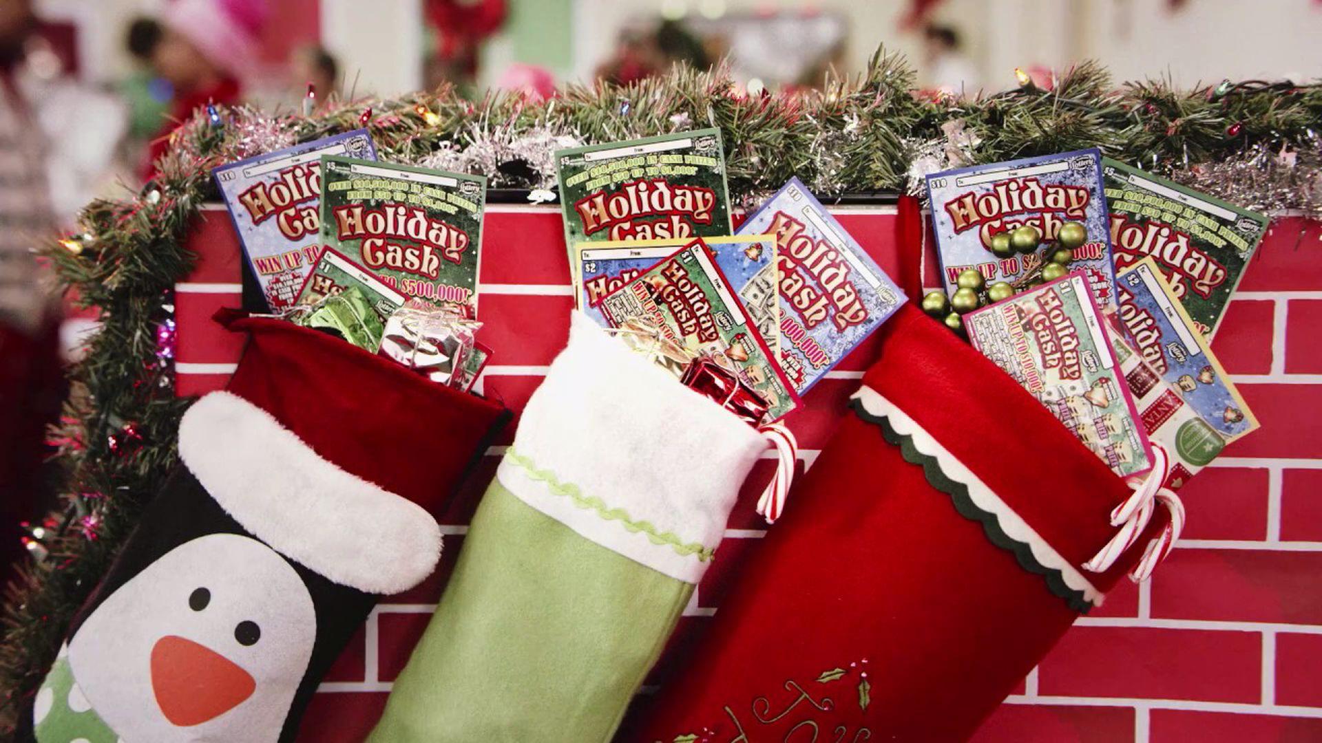 Loto 24 decembrie 2020. Premii mari și trageri speciale cu ocazia Crăciunului