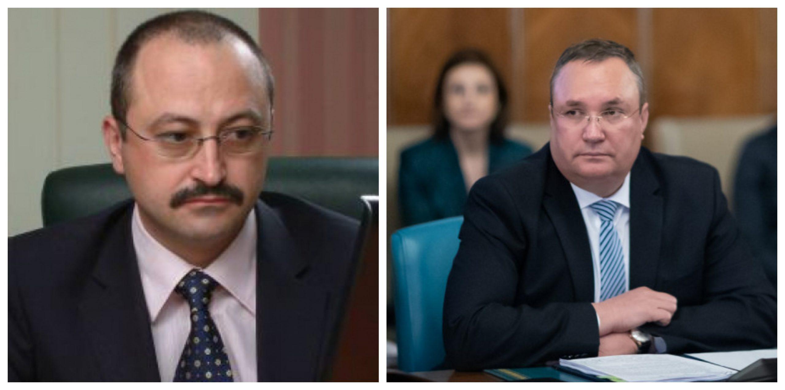 O altă demisie neașteptată! Antonel Tănase renunță la funcția de secretar general al Guvernului, la cererea lui Nicolae Ciucă