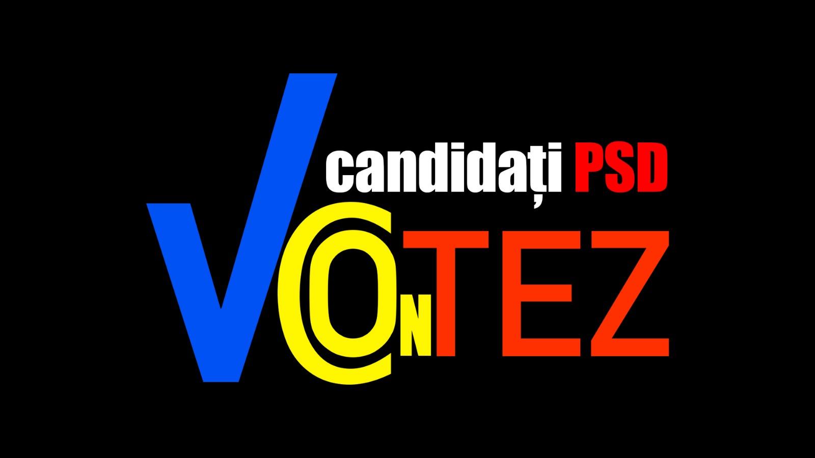 Cine candidează, de fapt, din partea PSD la Alegerile Parlamentare din 2020. Ei sunt deputații și senatorii