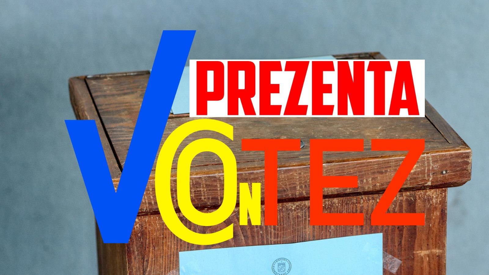 Prezență la vot la Alegerile Parlamentare au votat deja peste 21.500 de români din diaspora
