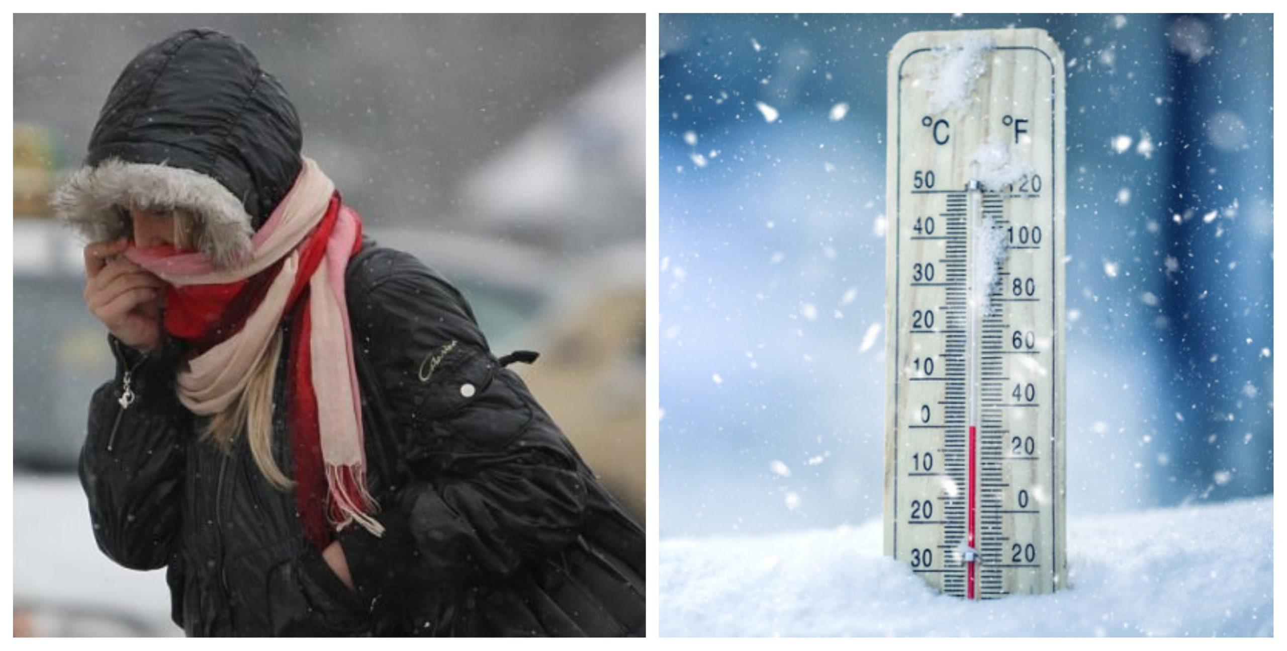 Prognoza meteo ANM 6 decembrie. Vremea se răcește considerabil în ziua alegerilor parlamentare