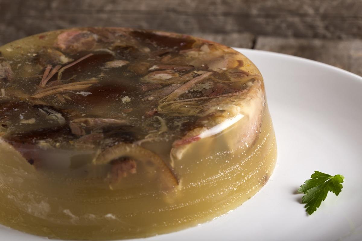 Reteta de piftie cu usturoi - Secretul marilor bucătari