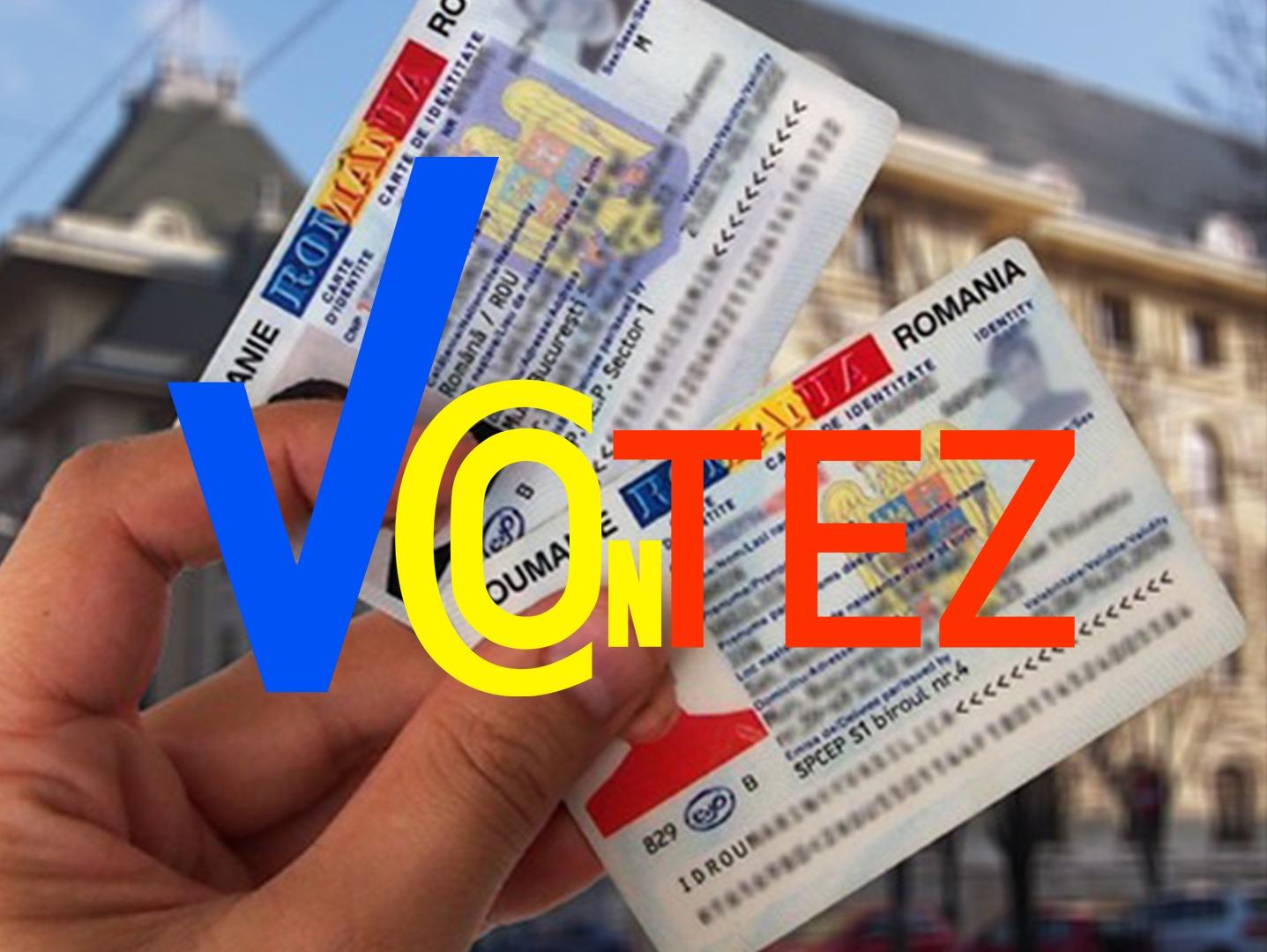 Fiecare român care votează trebuie să știe asta. Ce se întâmplă cu buletinul la intrarea în secțiile de votare. E obligatoriu!
