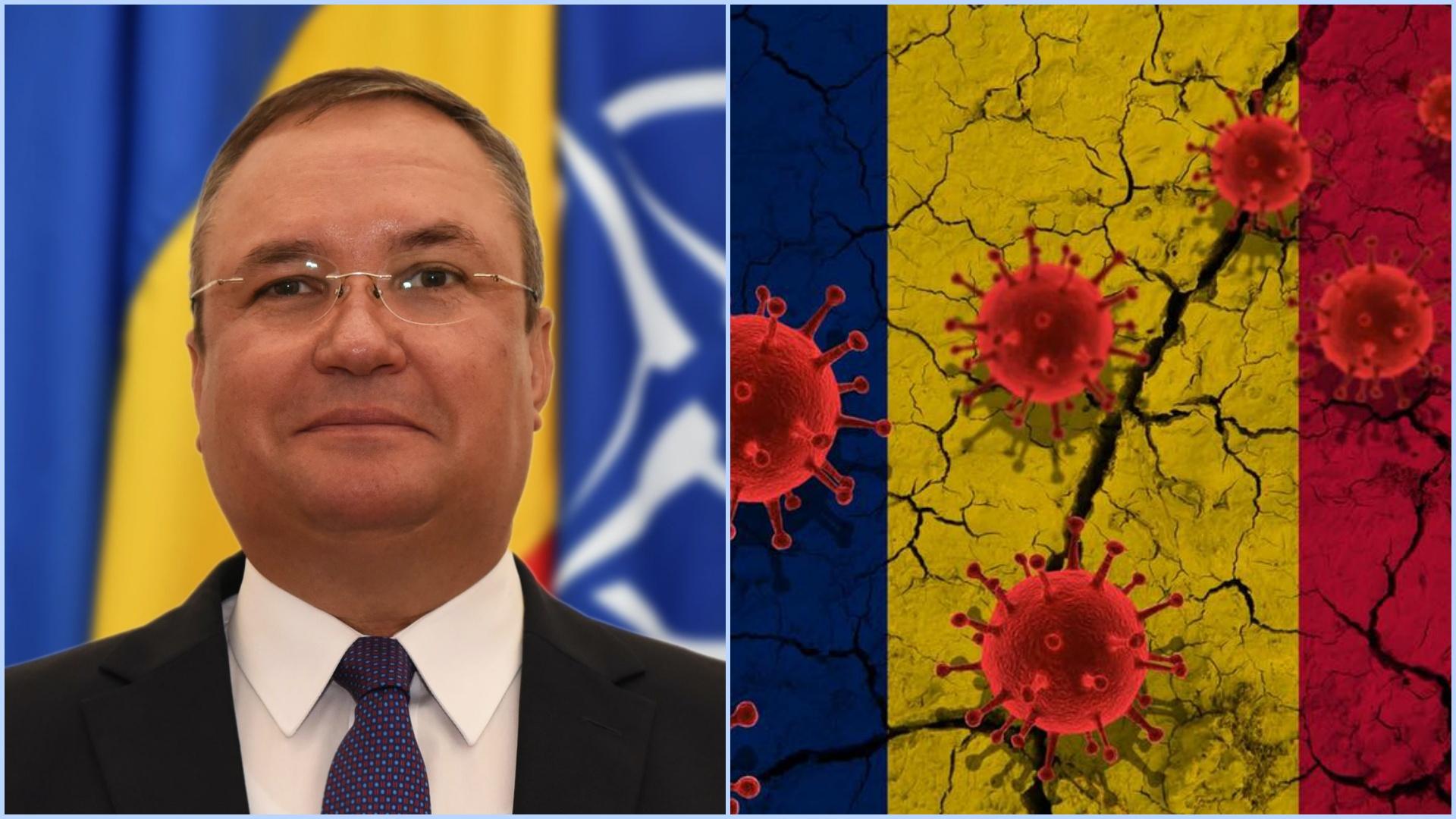 Premierul Nicolae Ciucă, mesaj de ultimă oră pentru români