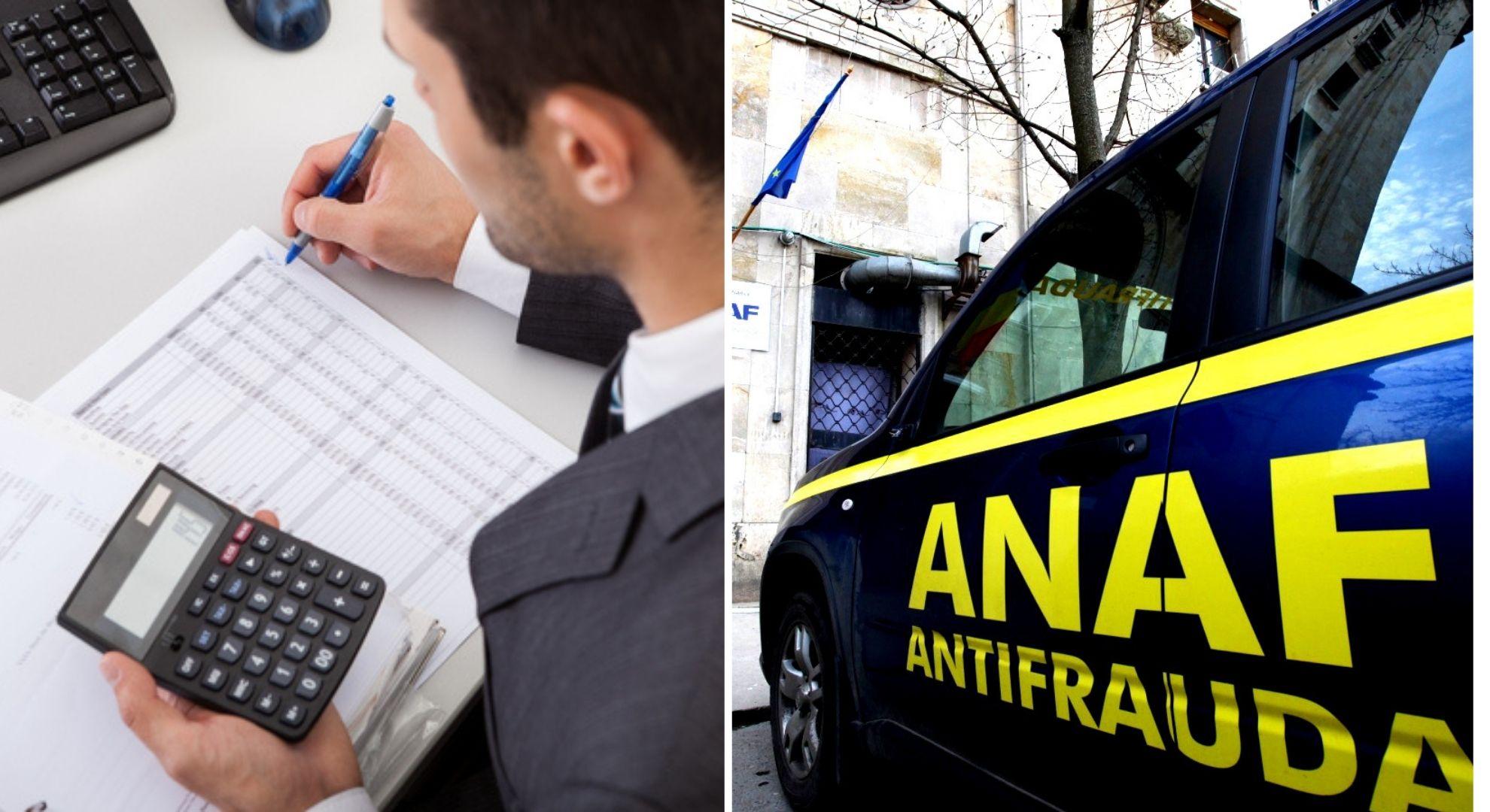 ANAF schimbă data limită a declarațiilor pentru luna decembrie. Care este ultima zi de depunere