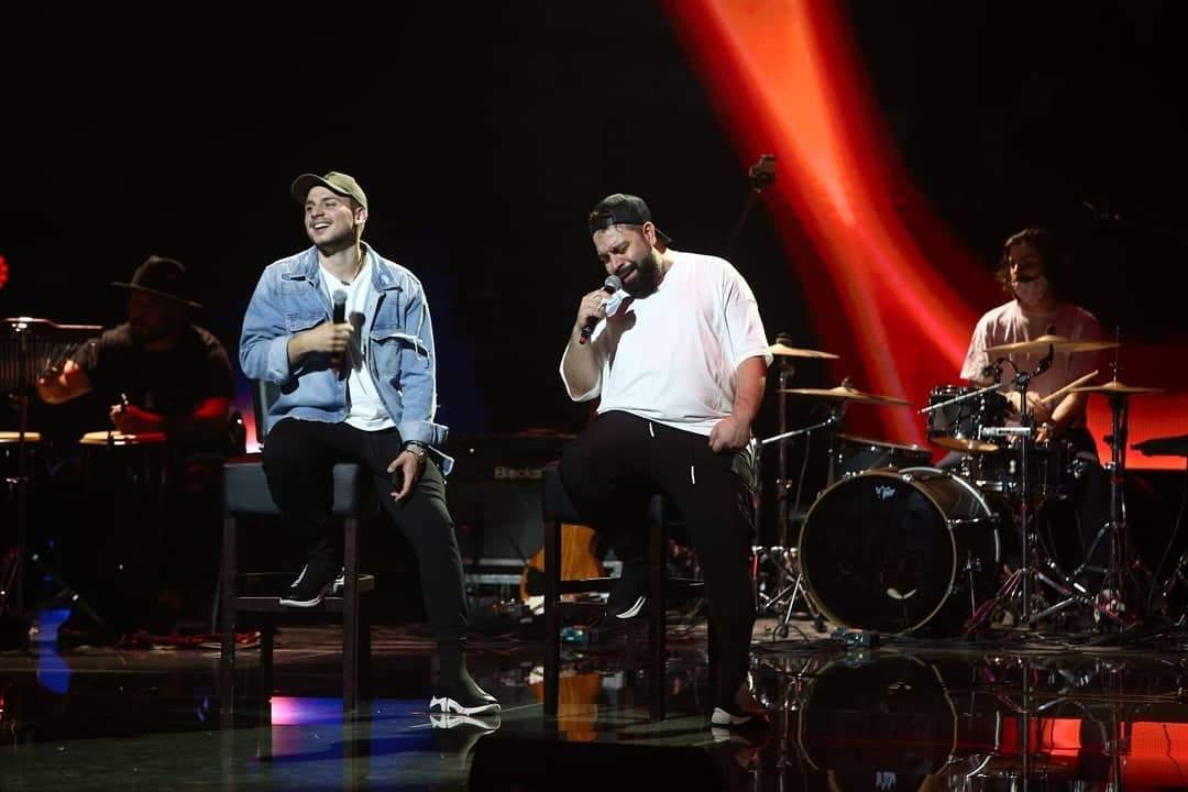 Finala X Factor 2020: Florin Salam nu a mai apărut pe scenă la Antena 1