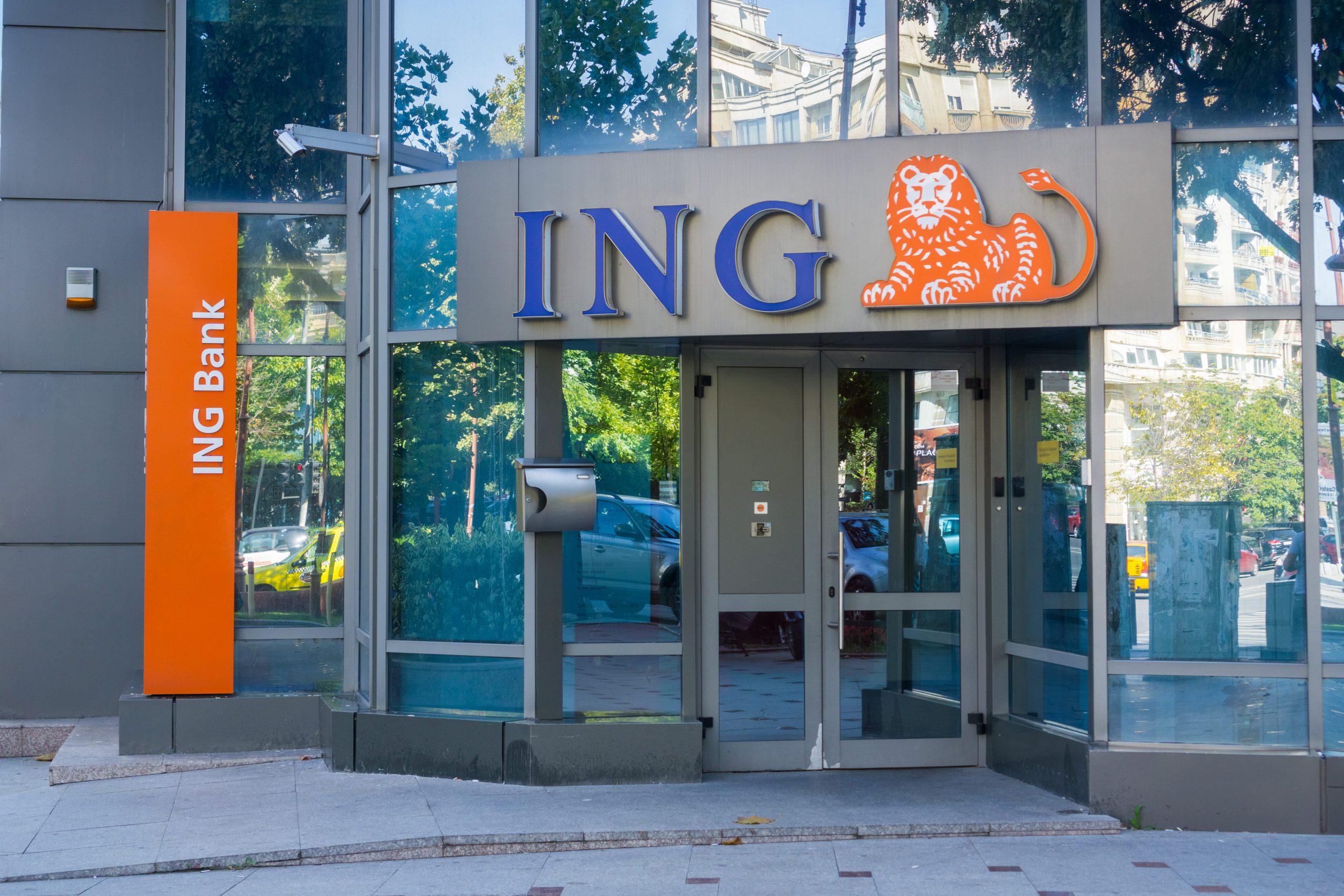 Lovitură pentru clienții ING. Informatii utile despre frauda cu plata facturilor