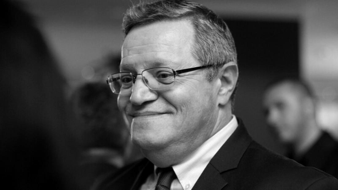 Doliu în fotbal! A murit Adrian Ionescu, fost ofițer de presă și oficial al LPF