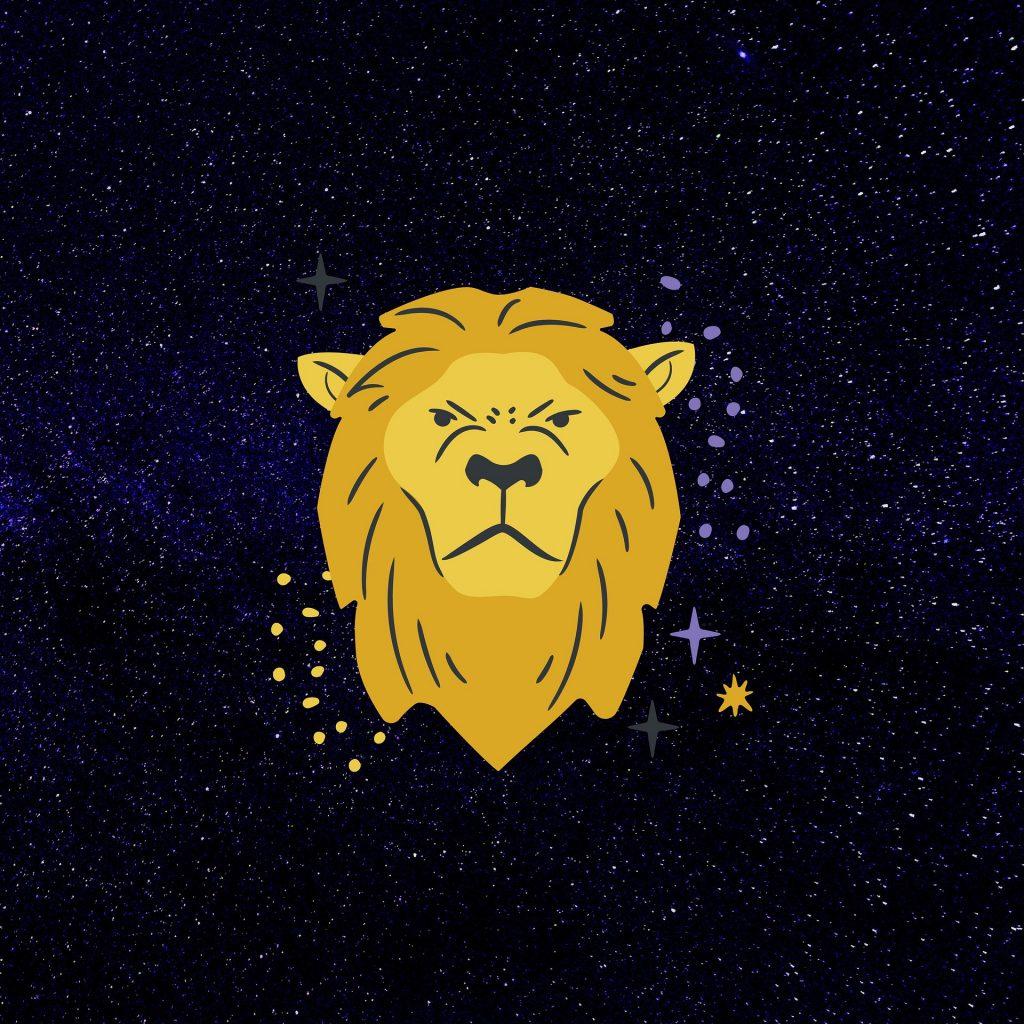 Leo signs one of the three signs that influenced the Horoscope until 2030