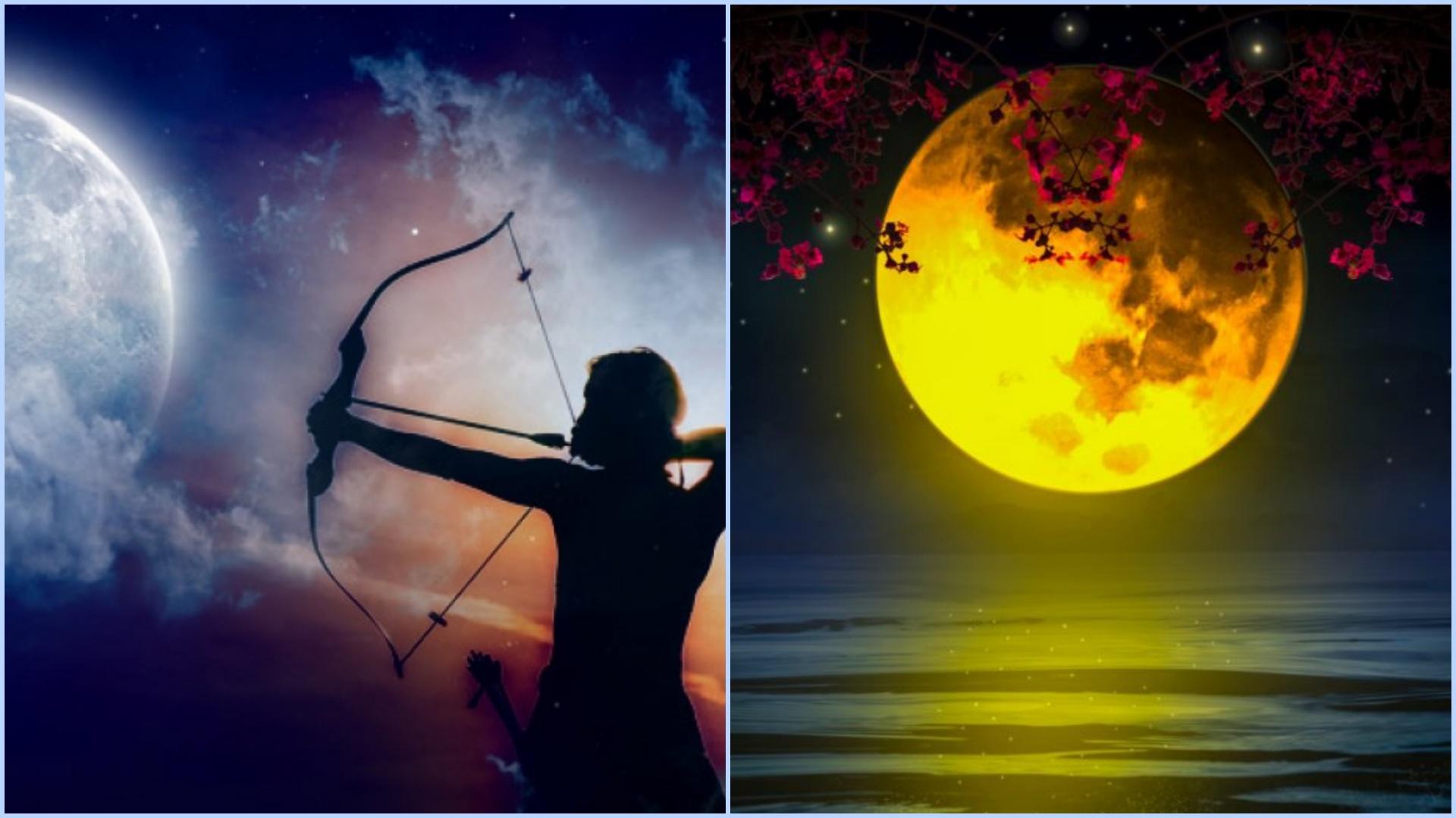 Lună nouă în Săgetător pe 14 decembrie. Schimbări mari pentru zodii