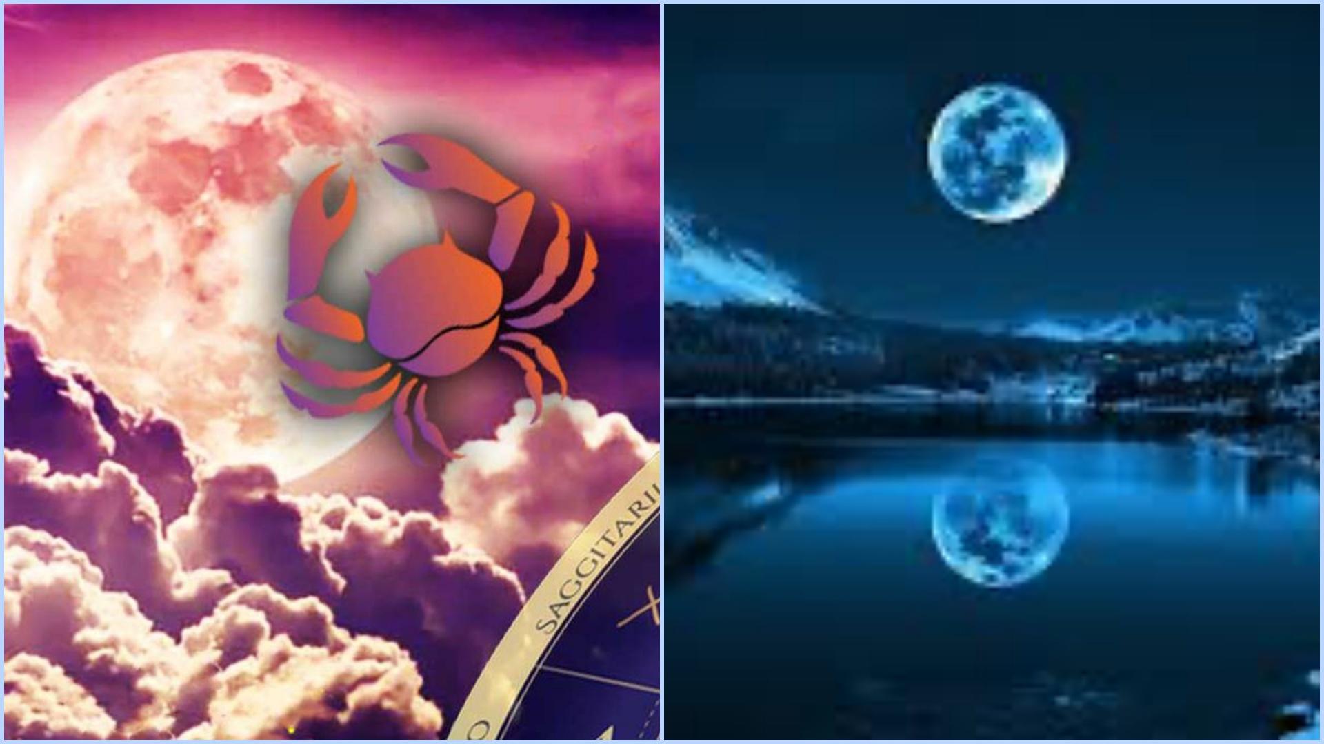 Ultima lună plină din an aduce schimbări mari pentru zodii