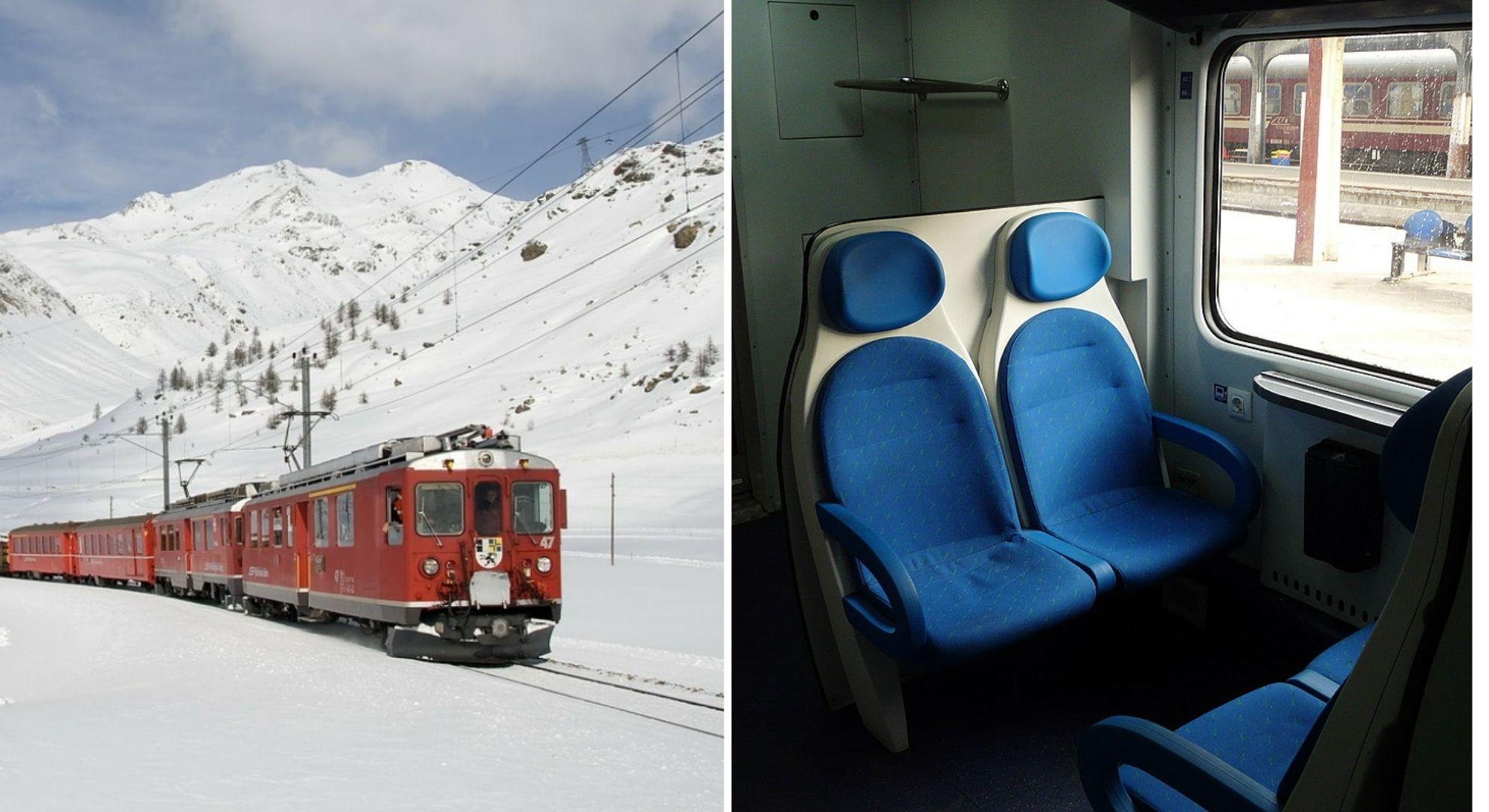 Mersul trenurilor 2020-2021 se schimbă de pe 13 decembrie. Noutăți pentru călătorii CFR