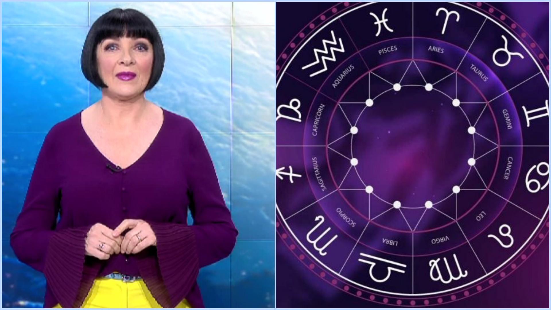 Horoscop Neti Sandu 7 decembrie 2020. Câștiguri financiare pentru Săgetători