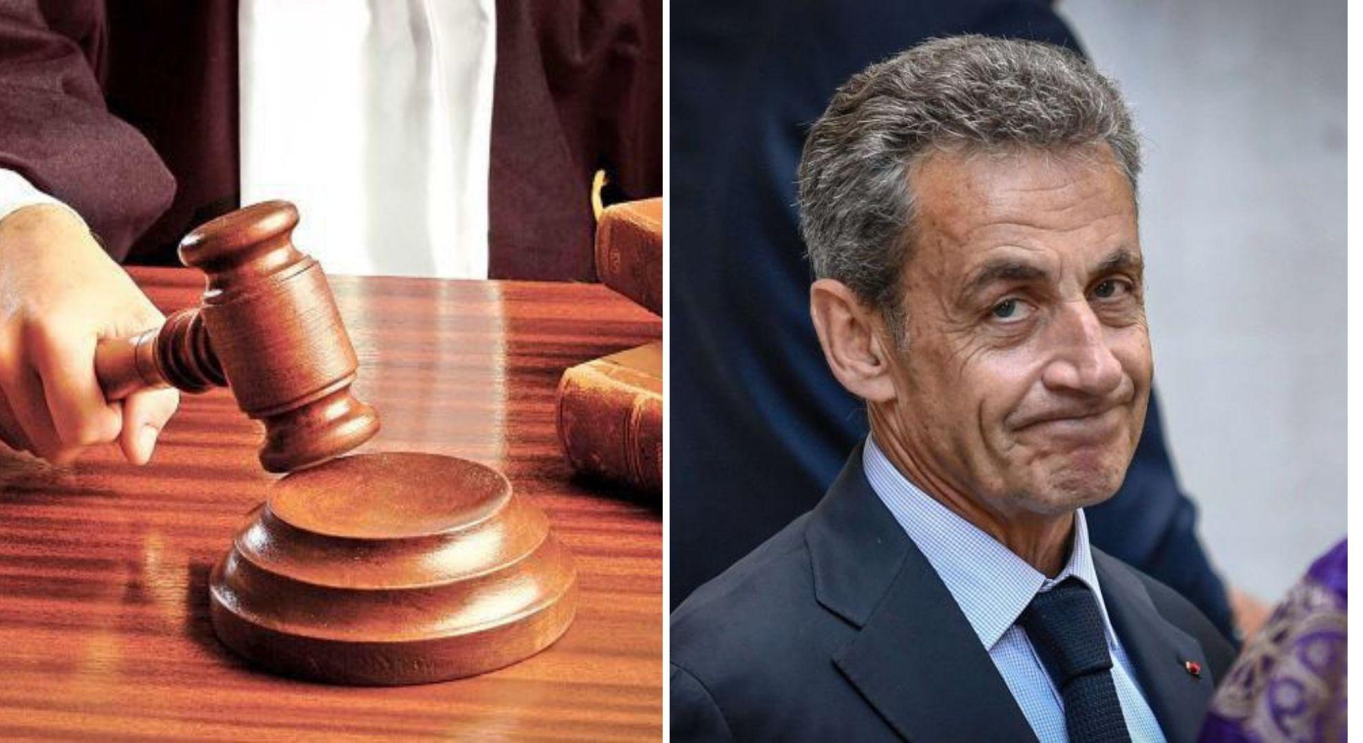 Nicholas Sarkozy, fostul președinte al Franței, condamnat la închisoare