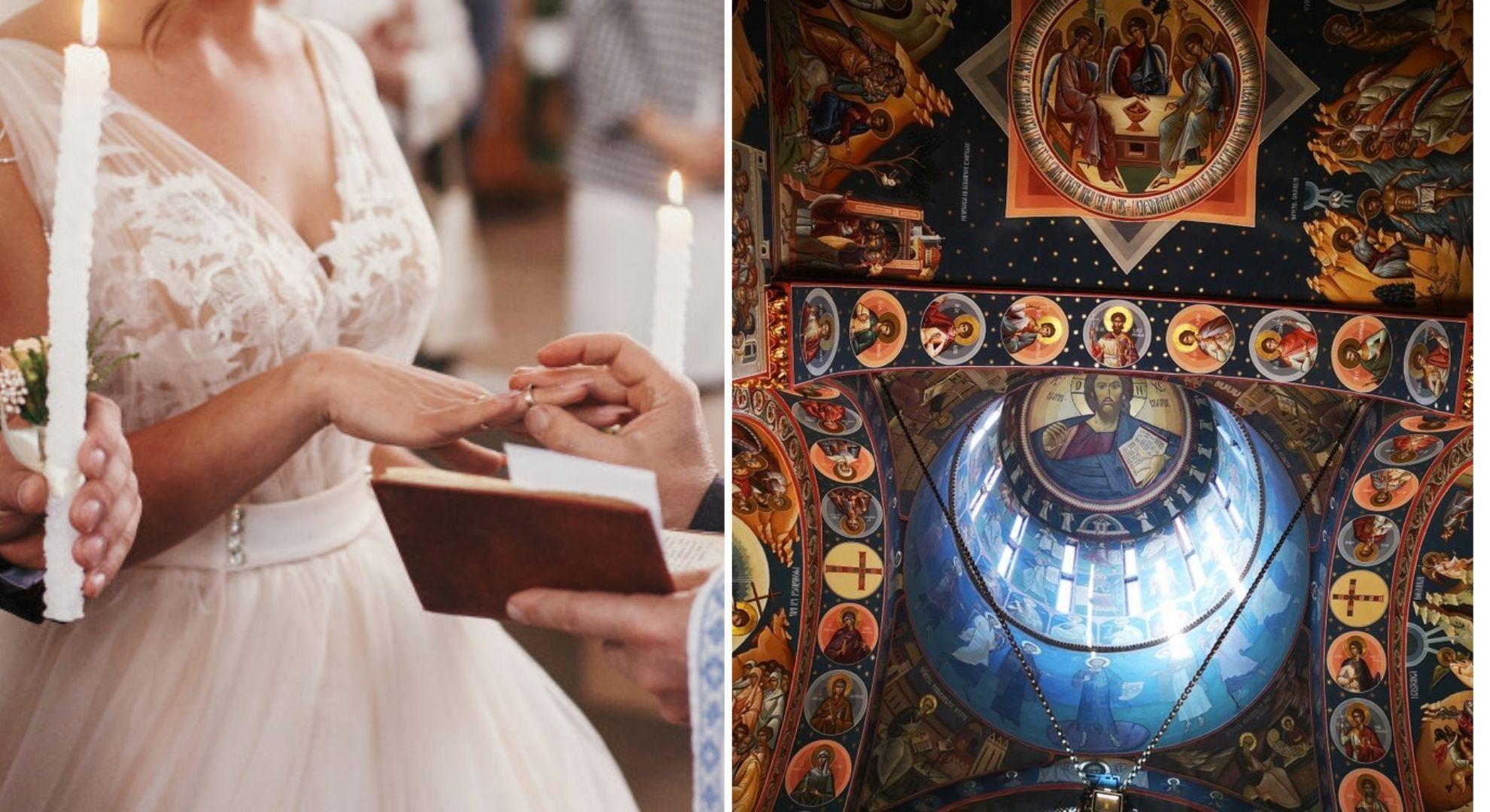 De ce au interzis bisericile nunțile în Postul Crăciunului