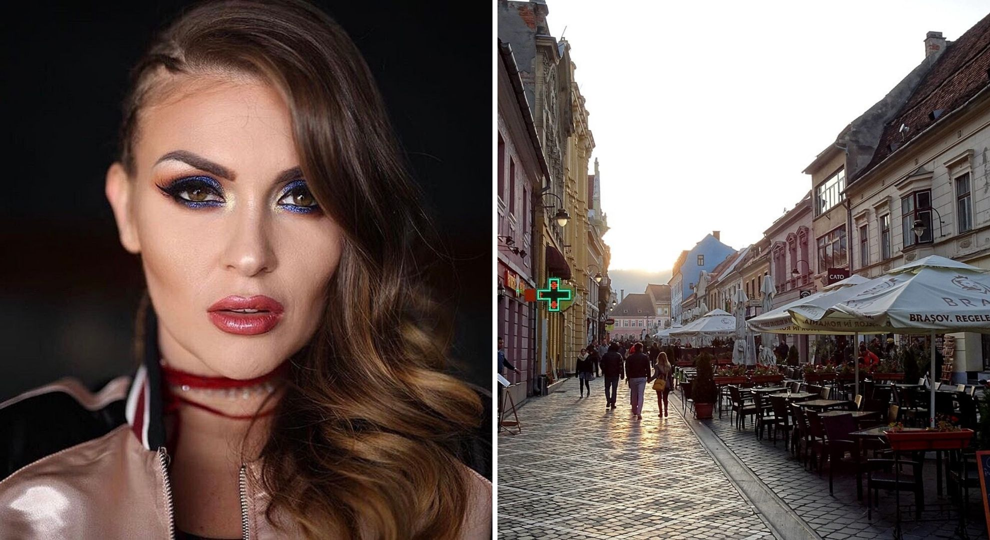Oana Radu a împlinit 27 de ani. Ce surpriză i-au făcut soțul și prietenii
