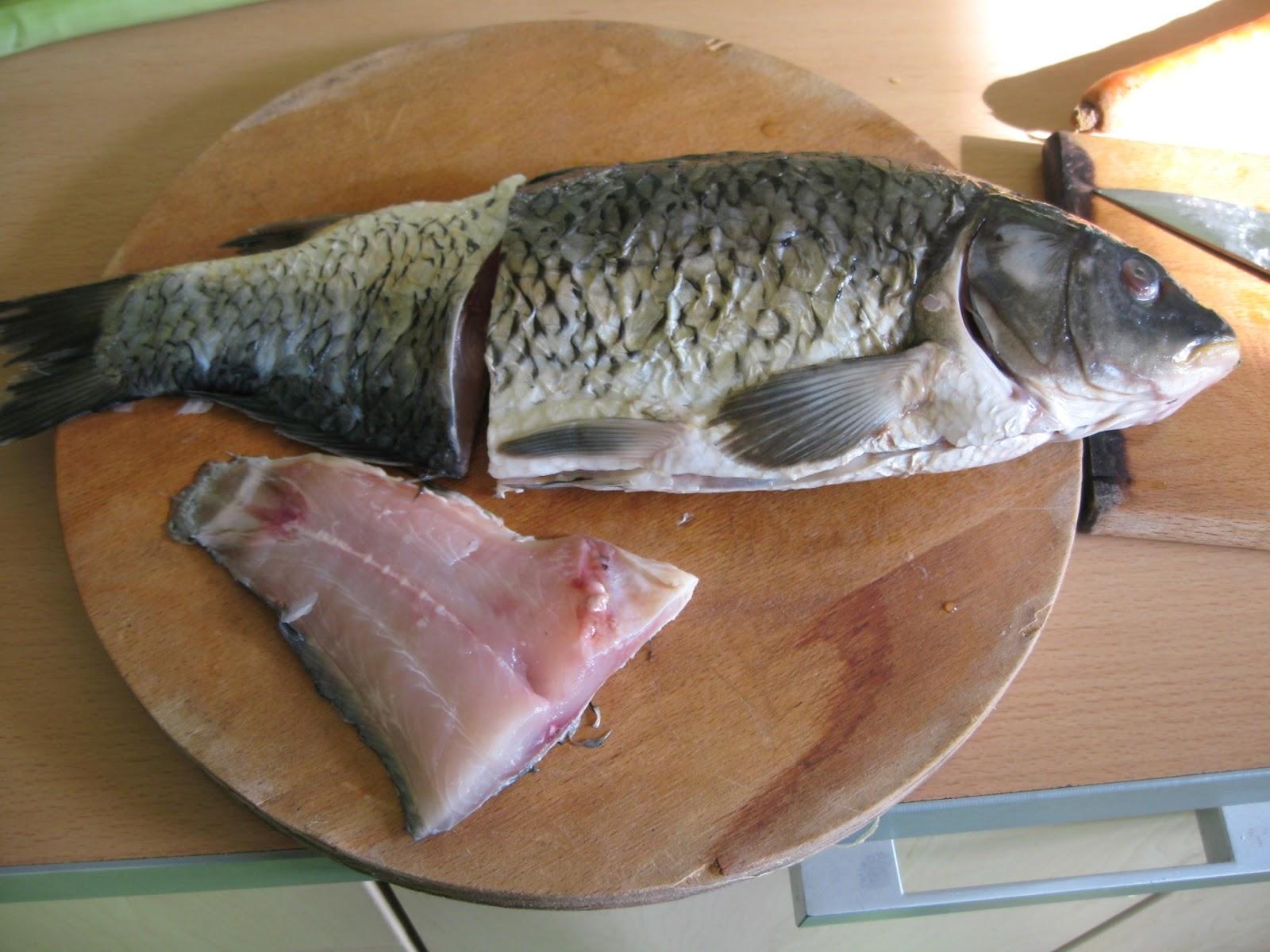 Alertă alimentară! Dacă ai cumpărat acest tip de pește aruncă-l imediat