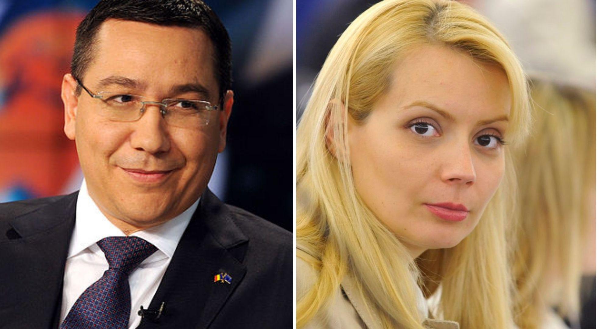 Victor Ponta a făcut mărturisirea care a șocat pe toată lumea. Politicianul mai are un copil