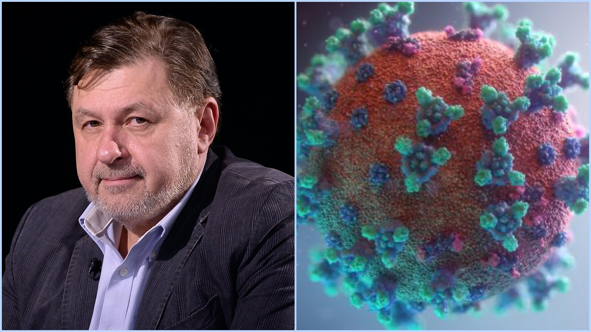 Alexandru Rafila, precizări cu privire la noua tulpină de coronavirus