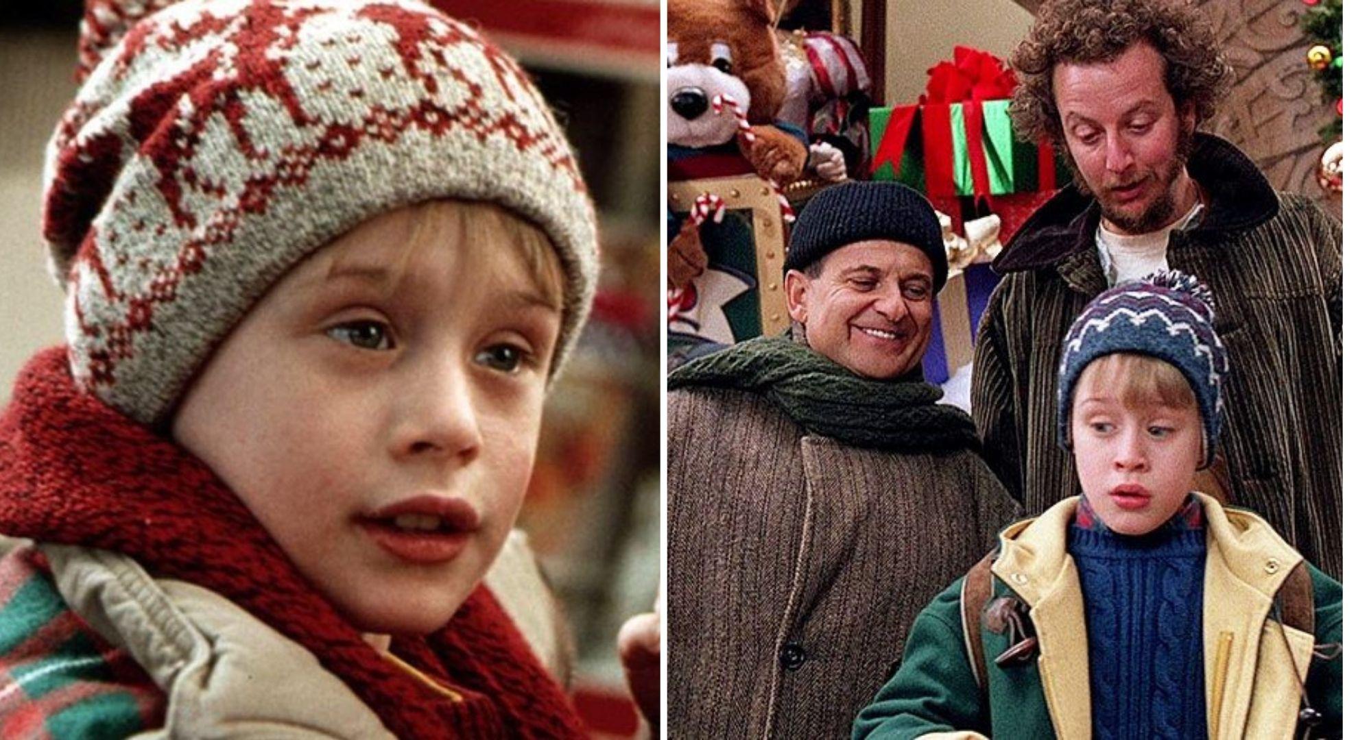 """Filmul """"Singur acasă"""" - adorat de români, ignorat de americani. Prezintă sau nu magia sărbătorilor de iarnă"""