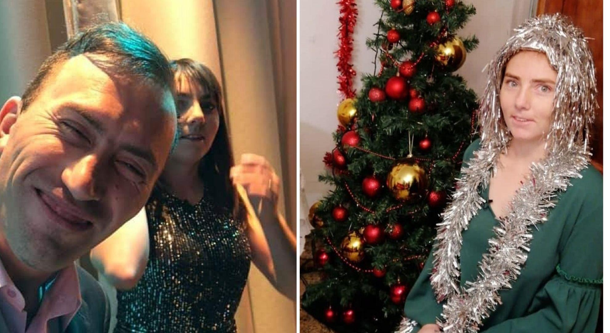 Veronica Vulpița - urare de Anul Nou pentru prietenii ei. Ce le-a transmis soția lui Viorel Stegaru
