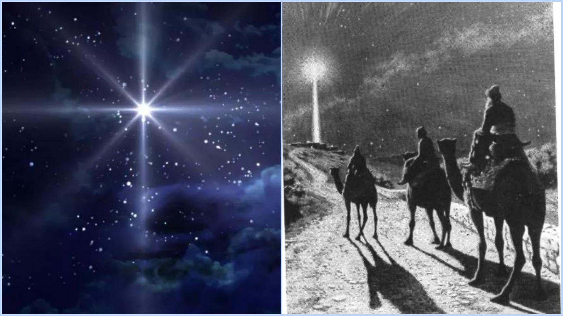 Steaua Crăciunului se va vedea pentru prima dată în 800 de ani. Evenimentul astrologic al anului