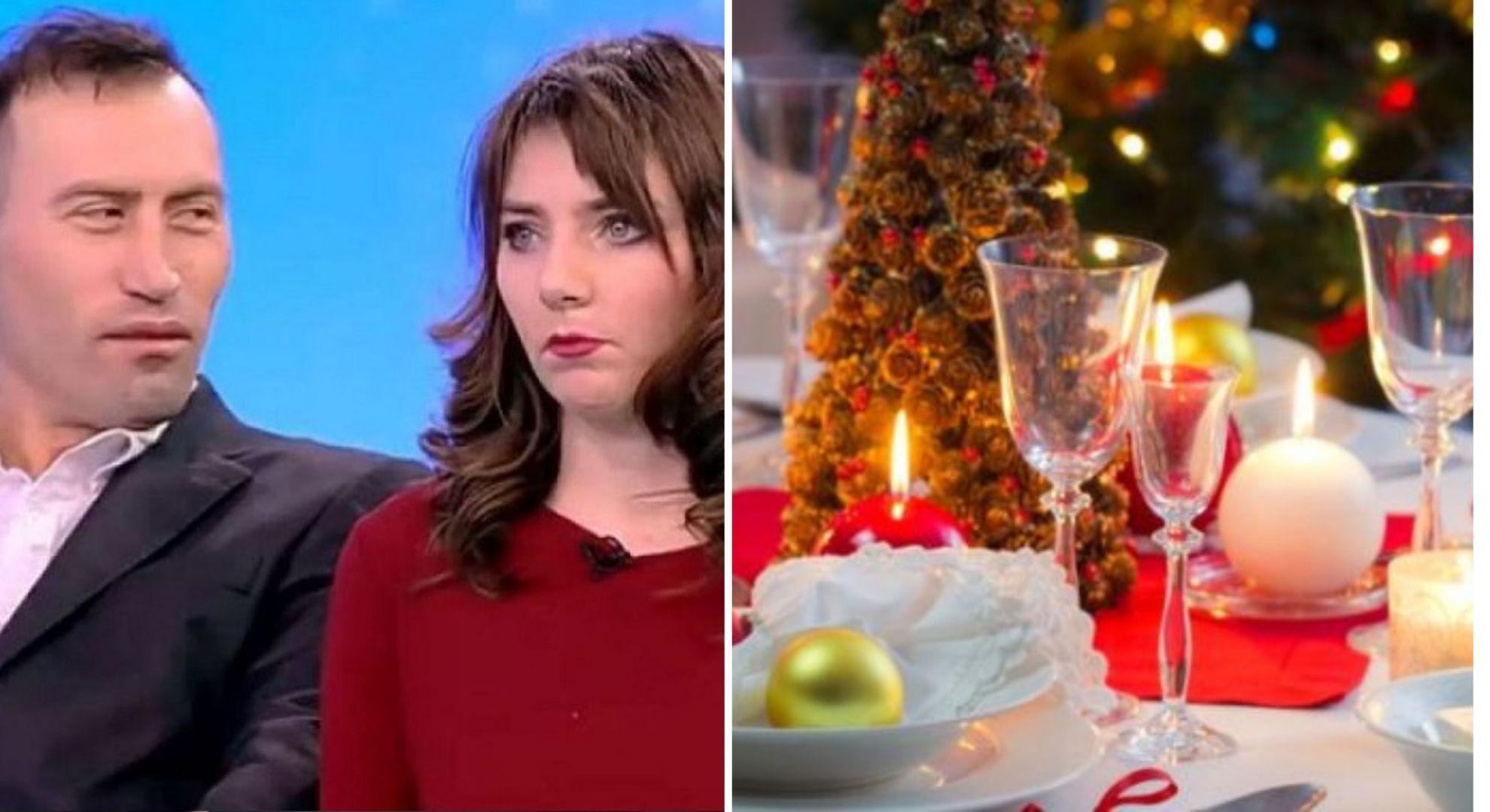 Vulpița și Viorel au avut un Crăciun de poveste. Ce surpriză au primit soții Stegaru