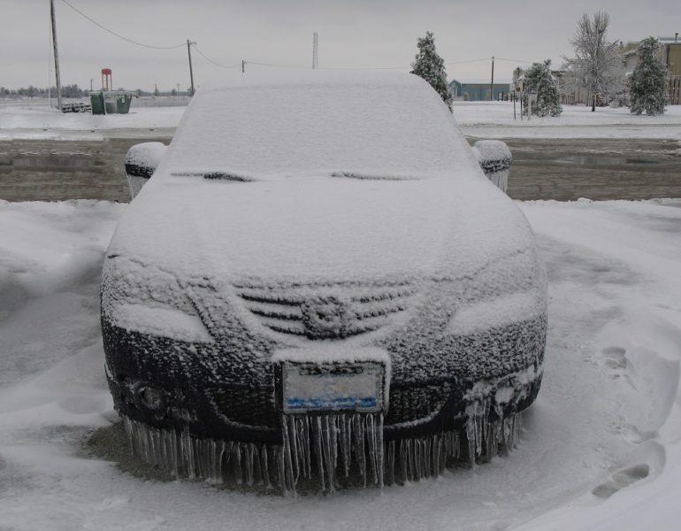 ANM anunță prognoza: iarna își intră în drepturi. Urmează și temperaturi de -13 grade celsius în România