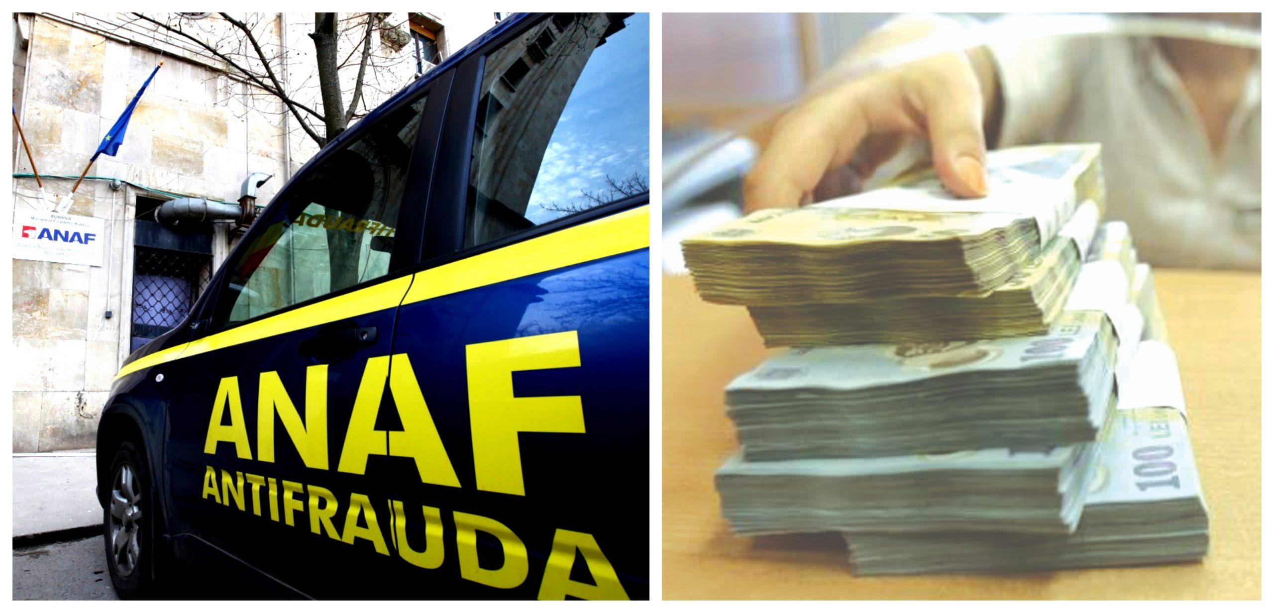Anunț important pentru toți românii! ANAF are acces la conturile bancare persoane fizice și juridice