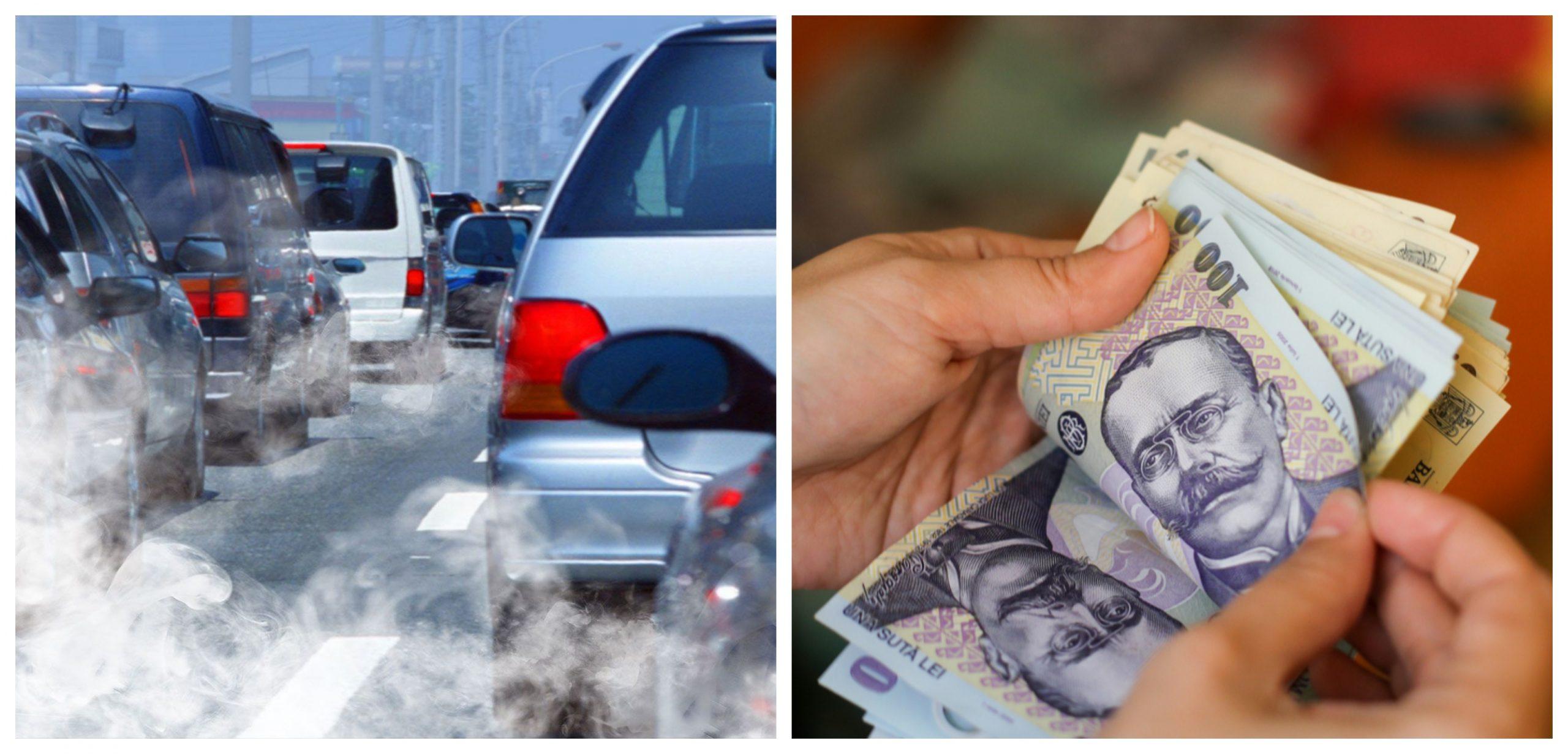 Anunț important pentru toți șoferii! O nouă taxă auto ar putea fi introdusă în România