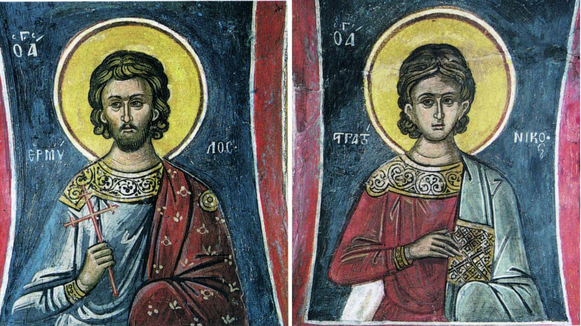 Calendar ortodox 13 ianuarie 2021. Care sunt sfinții zilei de azi