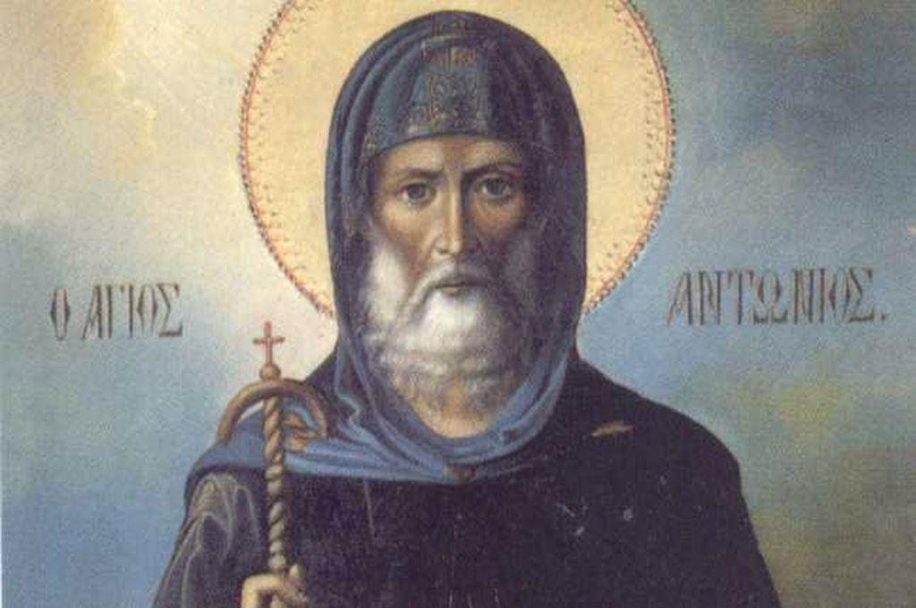 Calendar ortodox 17 ianuarie. Ce nu ai voie faci de Sfântul Anton