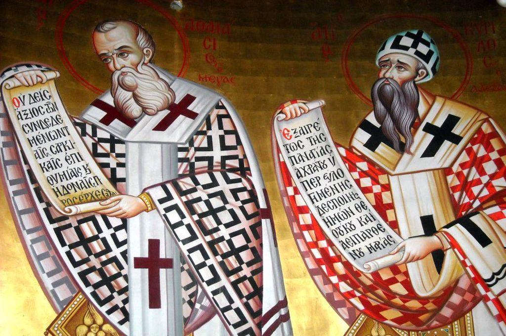 Calendar ortodox 18 ianuarie 2021. Cine sunt marii sfinți sărbătoriți
