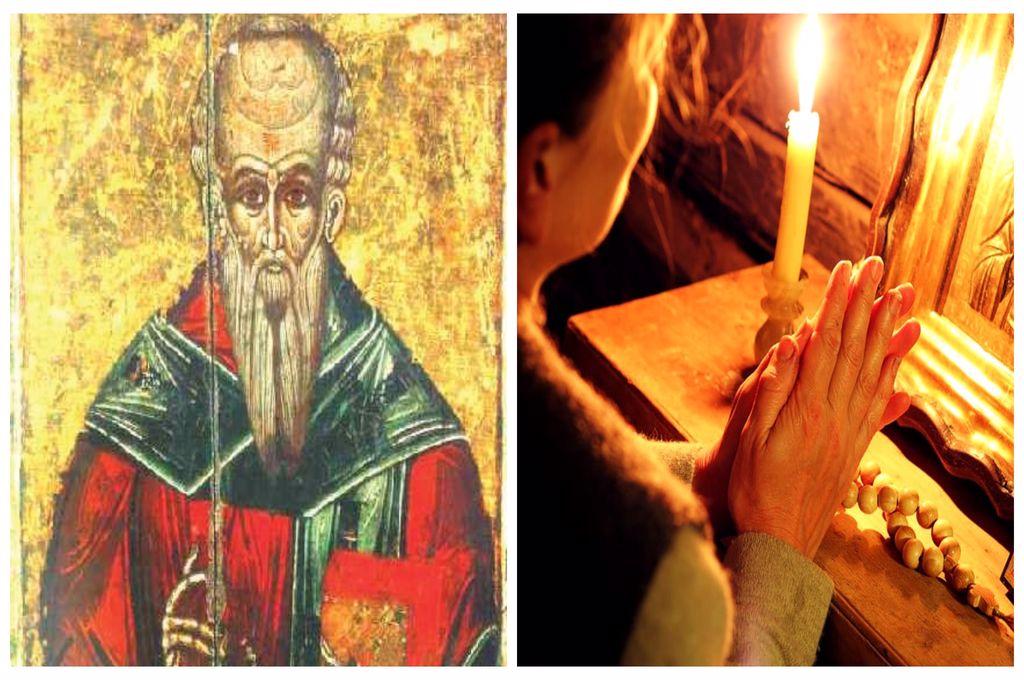 Calendar ortodox 23 ianuarie. Este prăznuit ocrotitorul copiilor orfani. Rugăciune puternică pentru cei fără părinți