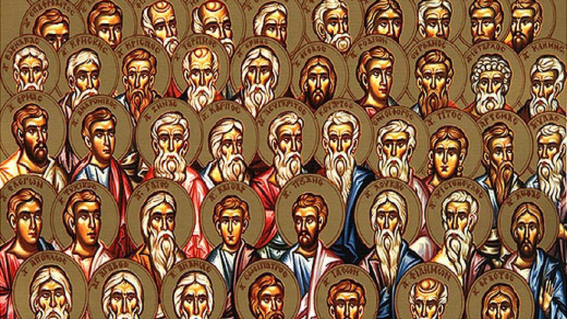 Calendar ortodox 4 ianuarie 2021. Ce sărbătorim în a patra zi a anului