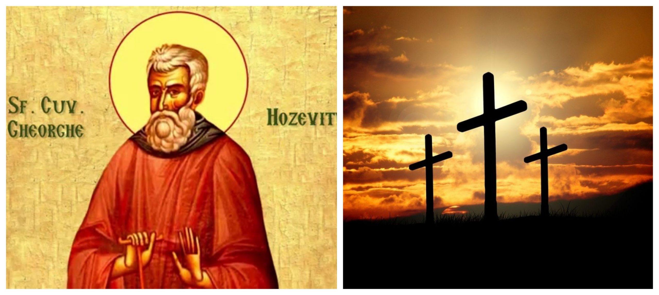 Calendar ortodox 8 ianuarie 2020. Sărbătoare mare după Sfântul Ion