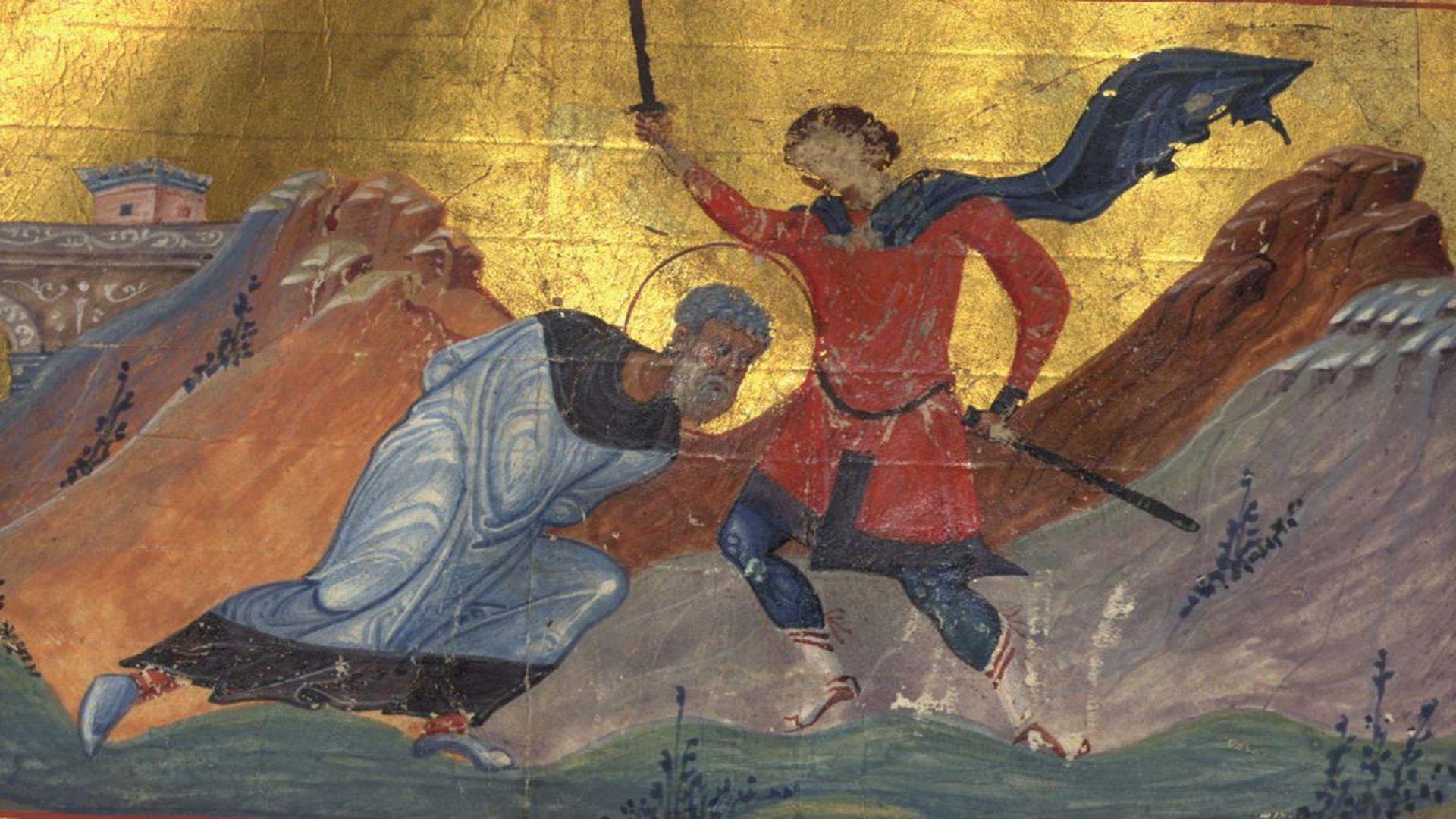 Calendar ortodox 9 ianuarie 2021. Un mare sfânt este ...