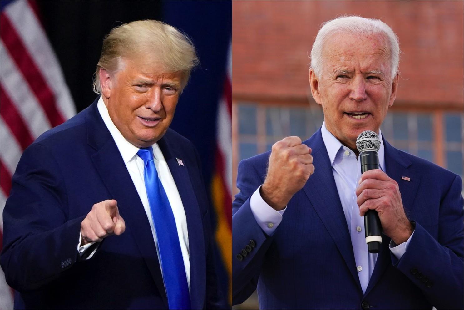 Congresul SUA a validat victoria lui Joe Biden