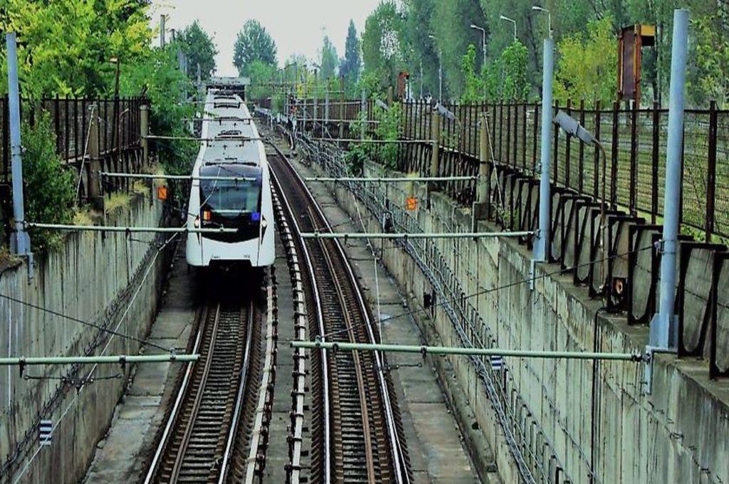 Încep lucrările la metroul Berceni. Traficul va fi restricționat 45 de zile