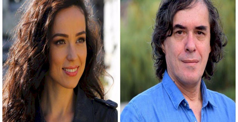 Scandalul momentului: Olivia Steer și Mircea Cărtărescu. Care dintre ei scrie mai corect