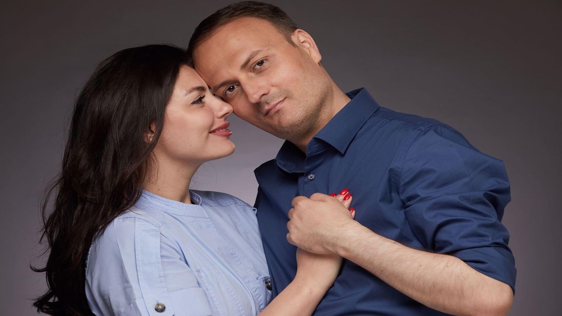 Soția lui Alexandru Cumpănașu îi ia apărarea. Simona este mândră de soțul ei