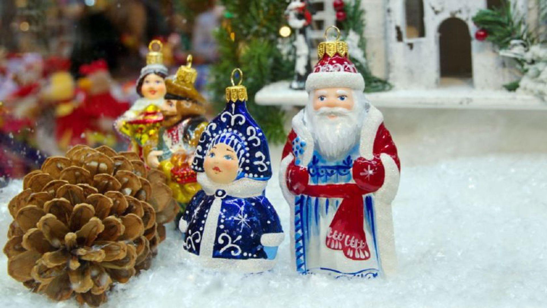 Tradiții și obiceiuri pentru Crăciunul pe rit vechi. Ce trebuie să faci pentru a avea noroc