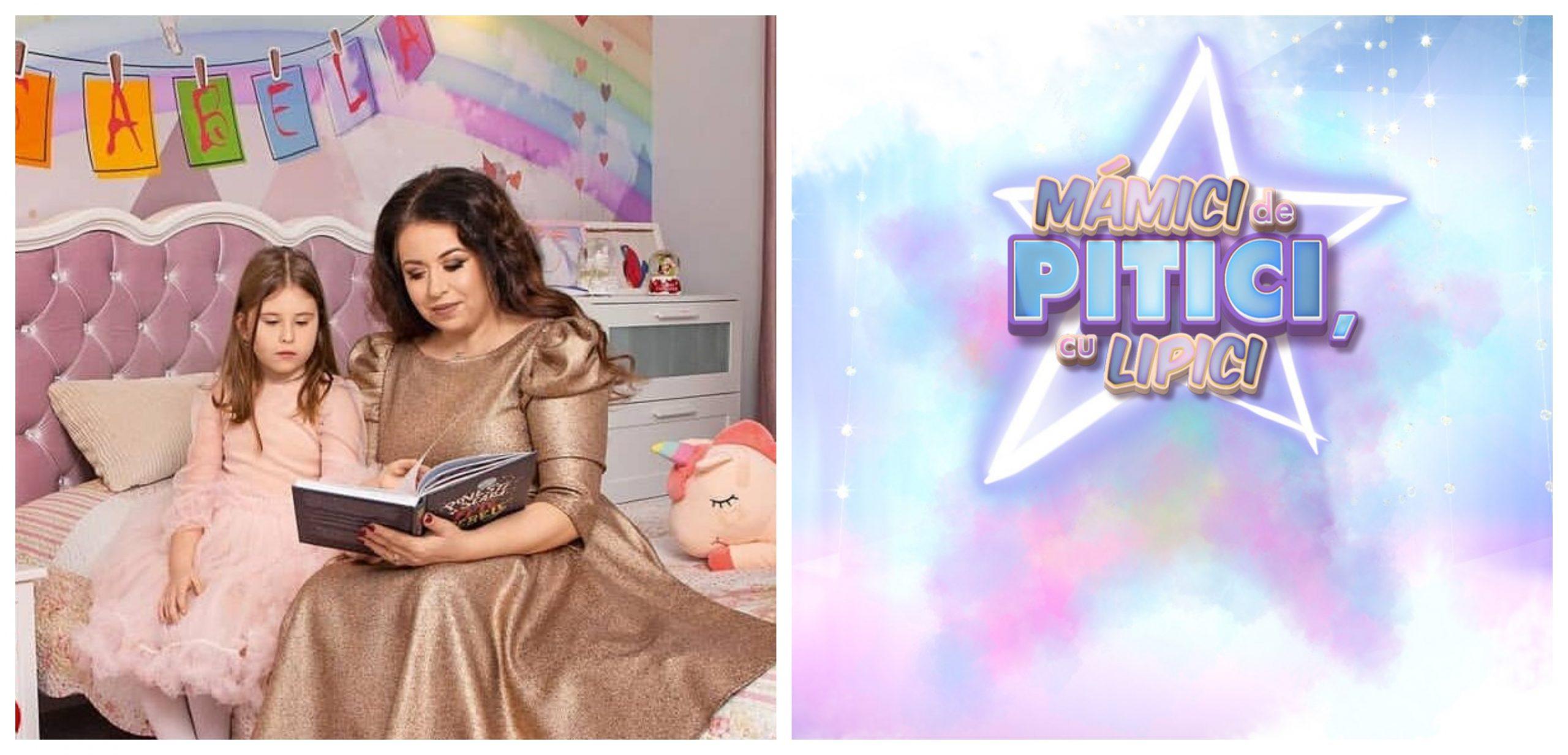 Un now show începe la Antena 1. Oana Roman se numără printre participante