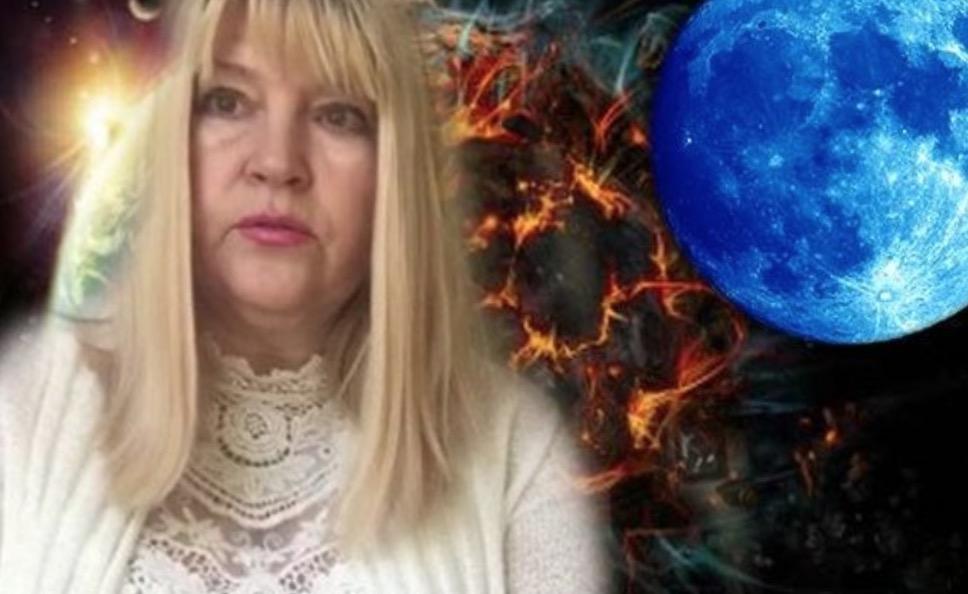 Valentina Vittrok: Luna Noua 13-15 ianuarie: Ce ne va aduce prima Luna Noua in 2021