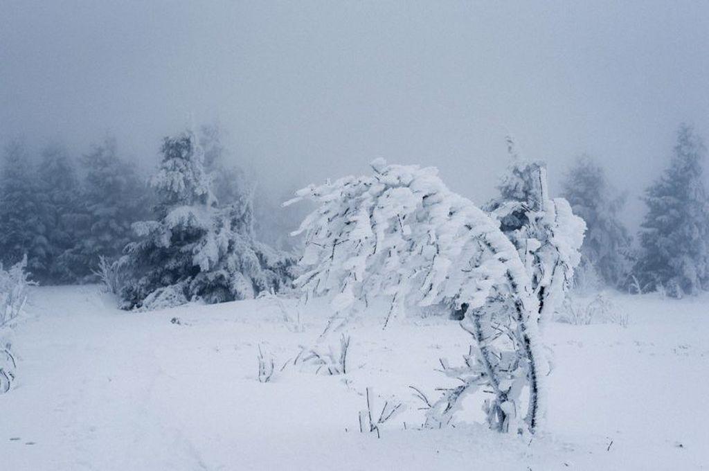 Vreme rea în toată țara! Codul galben de ninsori și viscol s-a prelungit