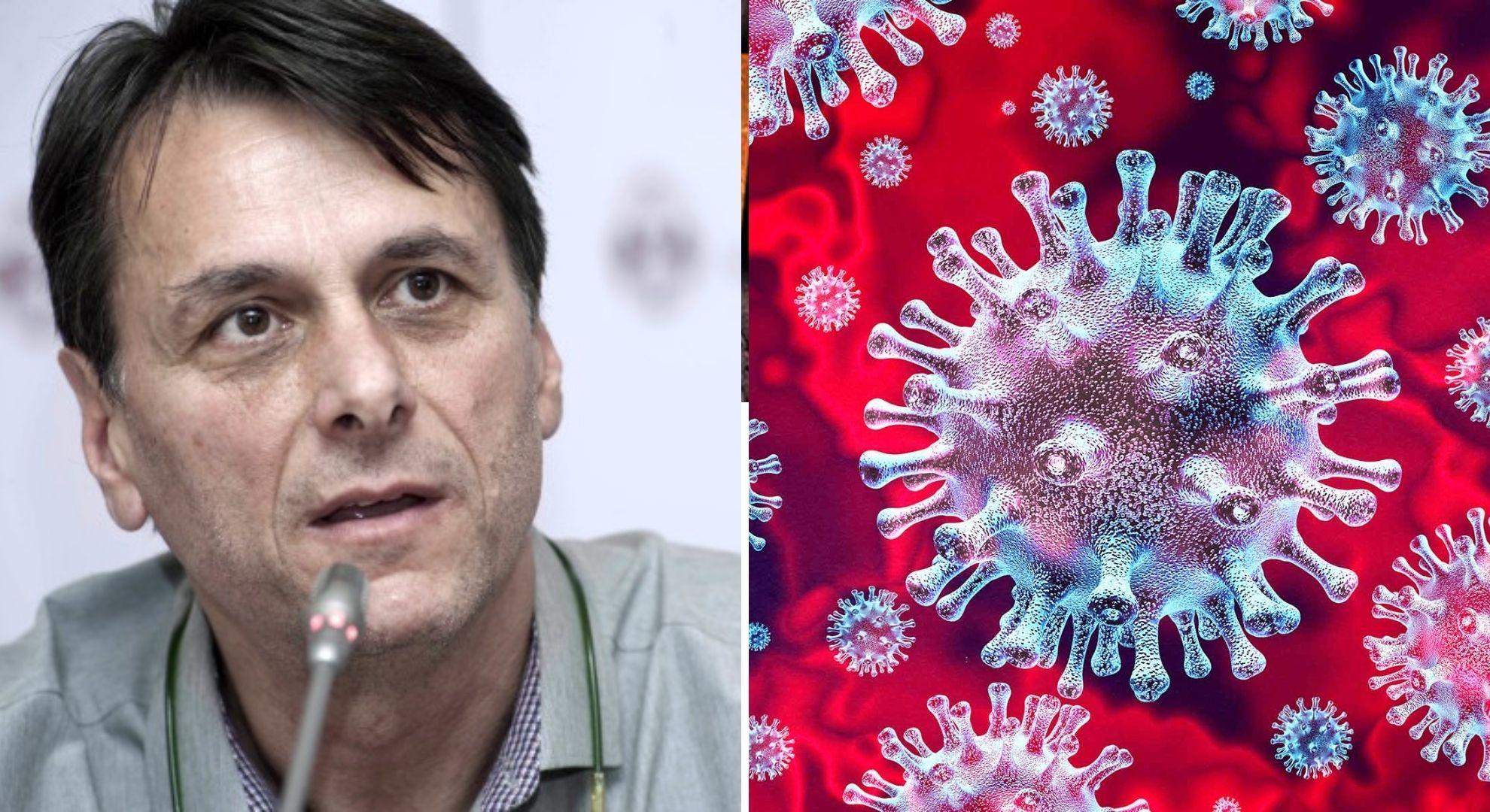 Bogdan Stanoevici - intervenție delicată care i-a pus plămânii în repaos total. Politicianul are o formă gravă de coronavirus