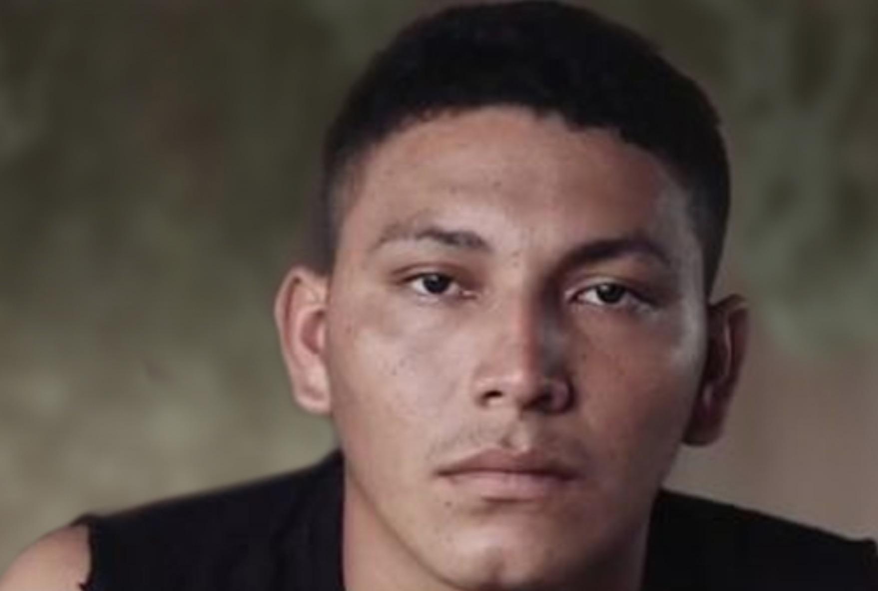 I-au împușcat tatăl de 13 ori și l-au lăsat să moară