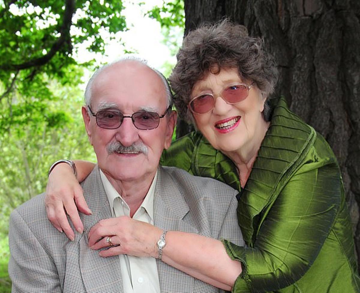 Căsnicie de 66 de ani încheiată într-un mod greu de imaginat. Îți vine să plângi