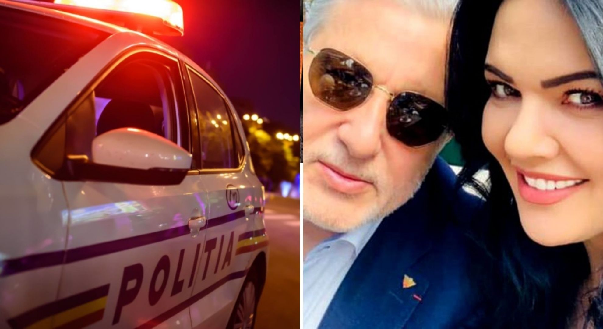 """Ilie Năstase acuzat de agresiune! Soția lui a chemat Poliția: """"am reușit să scap teafără pe ușă"""""""