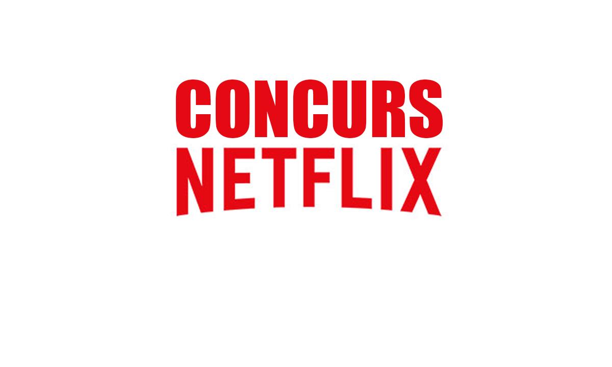 """Regulament Concurs Netflix pagina Facebook Adrian Vrauko """"Câștigă tu și prietenul tău cel mai bun 1 abonament"""""""